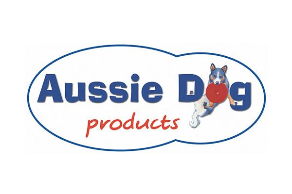 Aussie Dog Logo