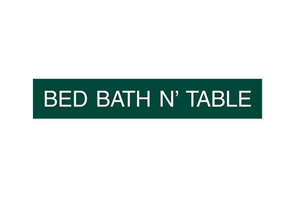 Bed Bath n Table Logo
