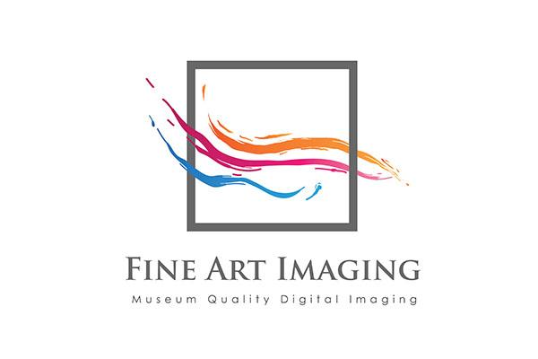 Fine Art Imaging Logo