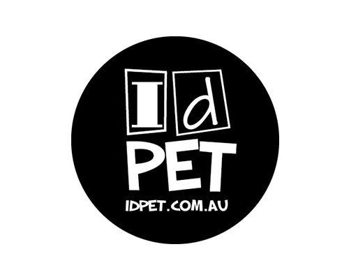 ID Pet Logo