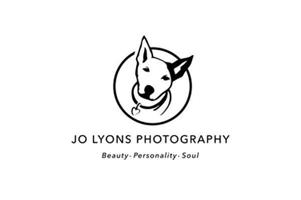 Jo Lyons Photography Logo