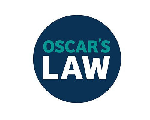 Oscars Law Logo