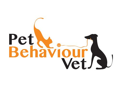 Pet Behaviour Vet Logo