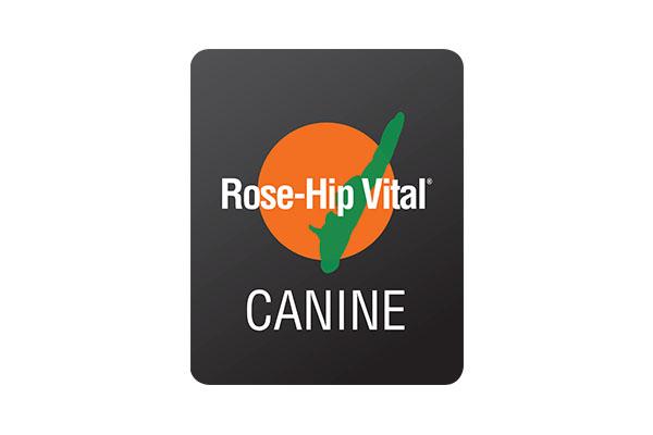 Rose Hip Vital Logo