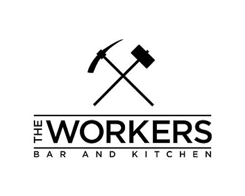 The Workers Bar And Kitchen Logo