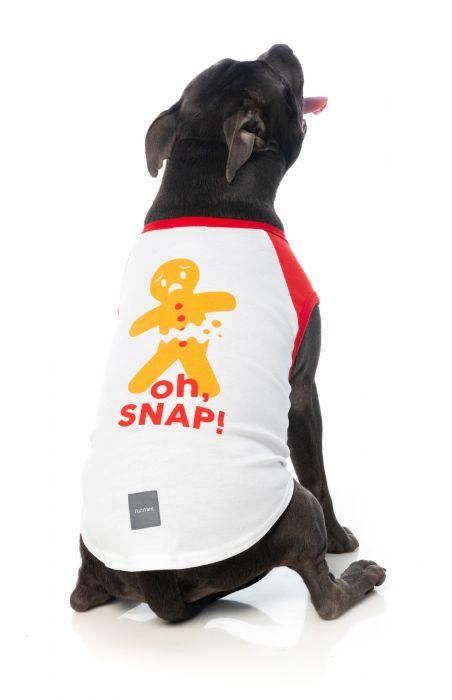 FUZZYARD Oh Snap! T-Shirt