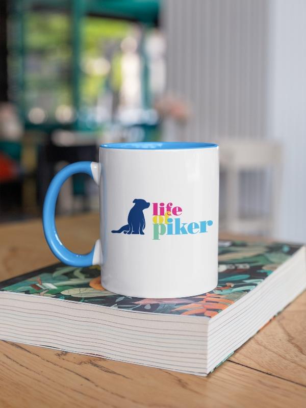 Life Of Piker MUG