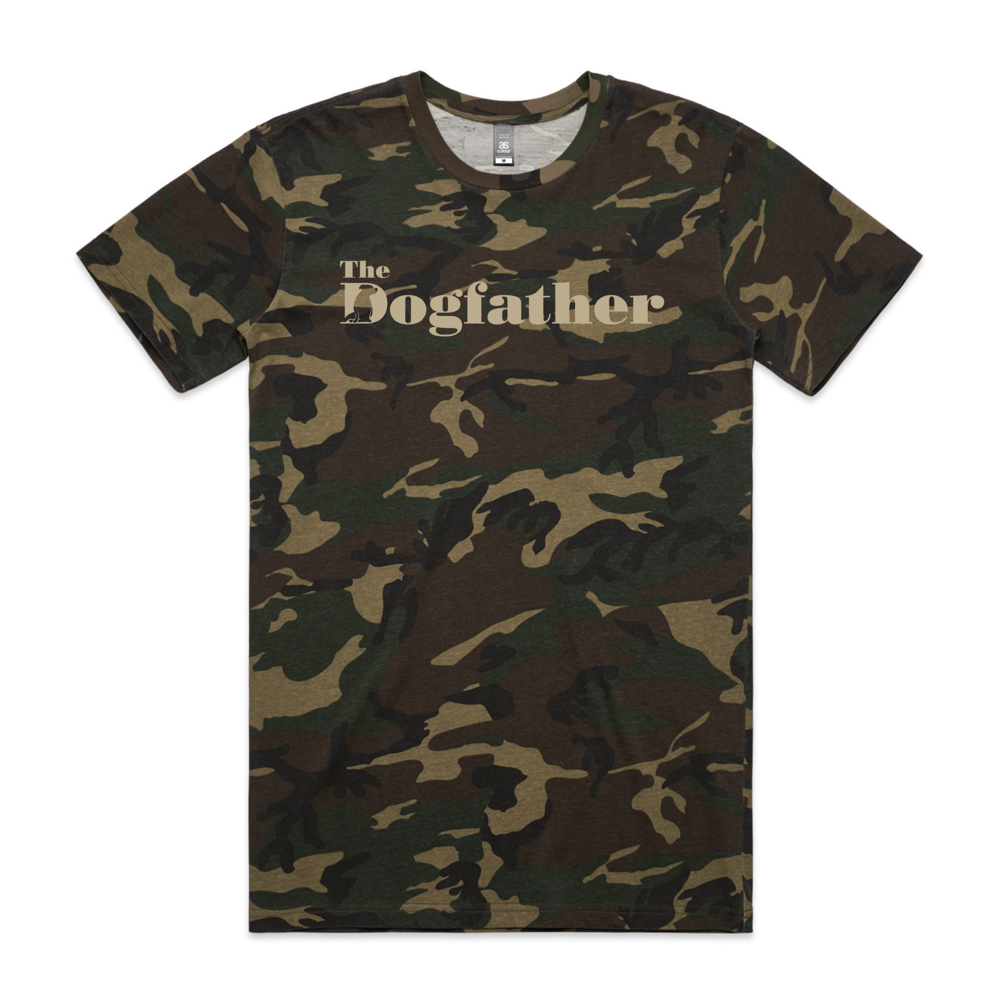 Men's The DogFather I Tee