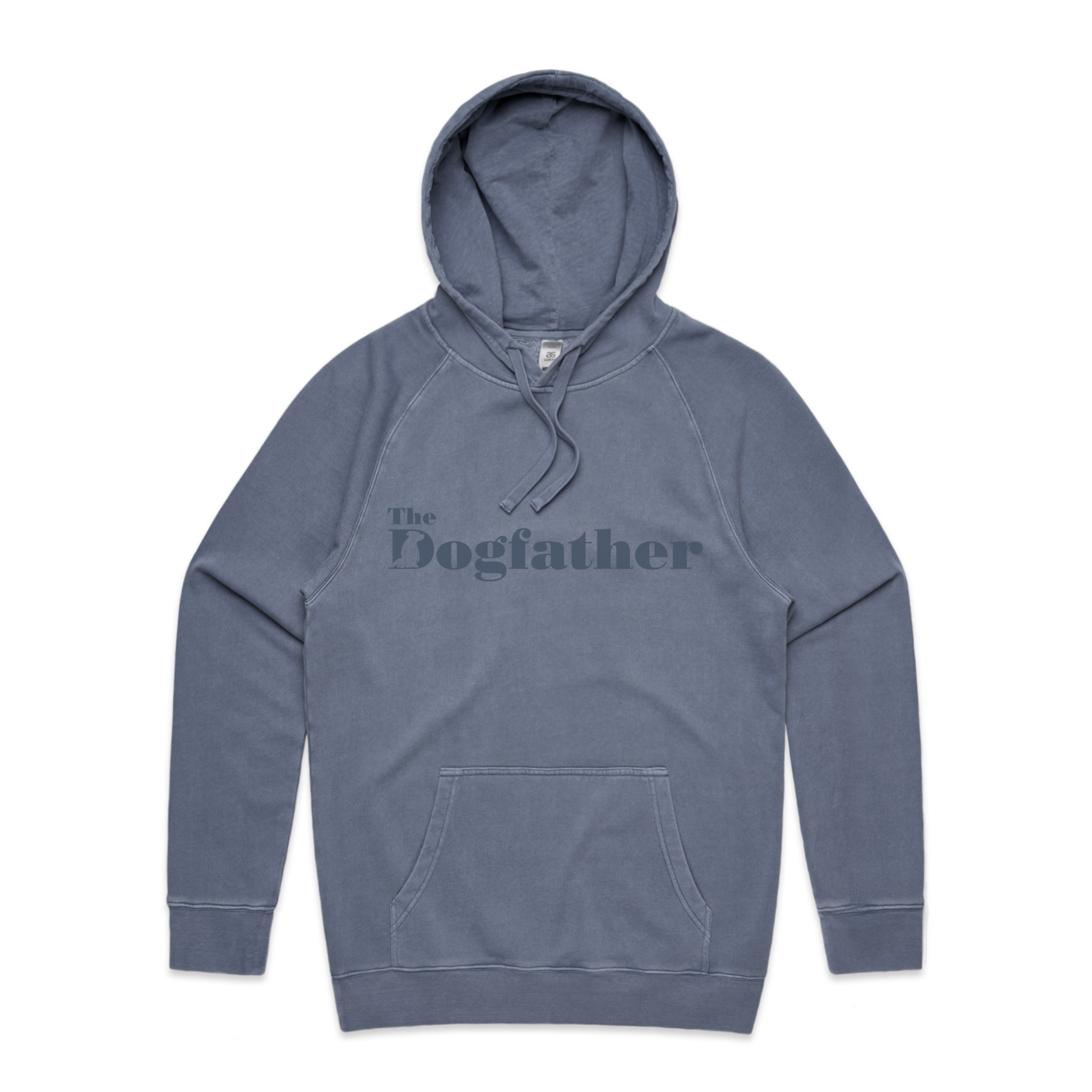 Men's The DogFather I Hoodie